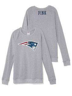 New England Patriots Bling Crew