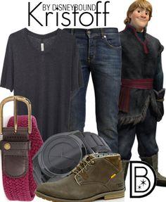 Kristoff by DisneyBound