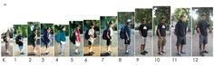 first day of school pictures ideas | ... are some of your favorite photo ideas for the first day of school