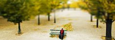 How to Turn Your Favorite Photo into a Miniature Masterpiece by Bill Jones. Image: Dr. Antonio Comia via Flickr. http://www.thephotoargus.com/tutorials/how-to-tur-your-favorite-photo-into-a-miniature-masterpiece/