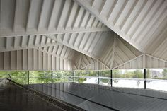 Duggan Morris - Alfriston School - shortlisted for Education Architect of the Year Award