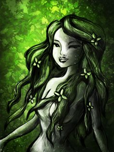 GREEN / The Fairy