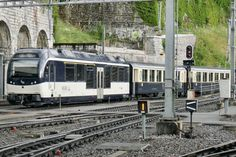 Old Steam Train, Swiss Railways, Standard Gauge, Regional, Trains, Old Things, Building, Europe, Drive Way