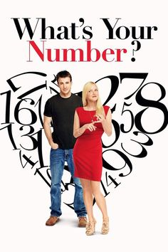 "I got ""What's Your Number?""! Which Underrated Romantic Comedy Should You Watch Tonight?"