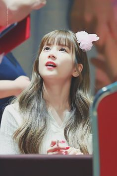Park Chorong Apink❤ #ImSoSick Panda Eyes, Chubby Cheeks, Love And Respect, Make Me Smile, My Dream, Rapper, In This Moment, Memories, Korean Music