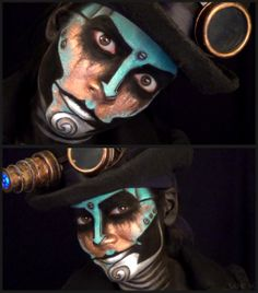 Steam Powered Giraffe Rabbit | Rabbit from Steam Powered Giraffe 3 by VisualJamie