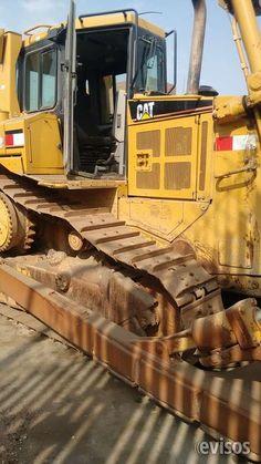 TRACTOR Orugas CAT D6RII DEL 2010 TRACTOR CAT D6RII DEL 2010 Año de fabricación: 2010 Marca: Caterpillar Motor: C9 - ... http://lima-city.evisos.com.pe/tractor-orugas-cat-d6rii-del-2010-id-599927