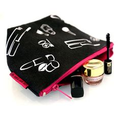 Cute bag for makeup stuff !! - cooliyo.com