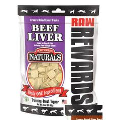 1000+ images about Northwest Naturals Raw Pet Food on Pinterest | Beef liver, Chicken livers and ...