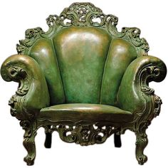 Monster Chair... check it out... height: 8 ft. 9 in.  depth: 7 ft. 1 in.; width/length: 8 ft. 7 in.