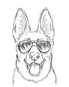 Cartoon Dog Ideas Drawing - Yahoo Image Search Results