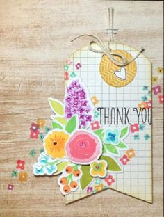 Its time for new Timeless Twine challenge . This month's theme is TAGS & TWINE. Handmade Tags, Greeting Cards Handmade, Pretty Cards, Cute Cards, Tiny Tags, Birthday Tags, Holiday Gift Tags, Up Book, Cards For Friends