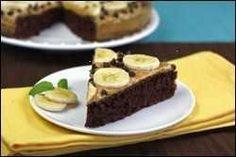 Hg pb banana choco pie. mmmm