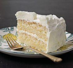 Gluten Free Lemon Cake Recipe