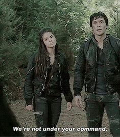 The Best Series Ever, Best Shows Ever, Bellamy The 100, The 100 Quotes, The 100 Characters, Goodbye For Now, Marie Avgeropoulos, The 100 Show, Bob Morley