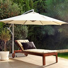 Great Our KARLSÖ Umbrellas Adhere To The Toughest Global UV Protection Guidelines  And Provide A Minimum Of
