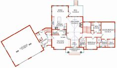 addition plans for bi level home bi level house plan 2010510 by e