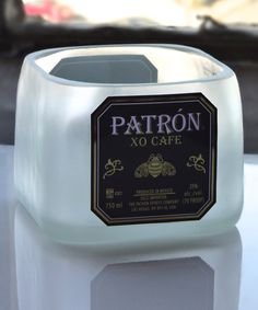 Another great find on #zulily! Patron Café Snack Bowl by Rehabulous #zulilyfinds