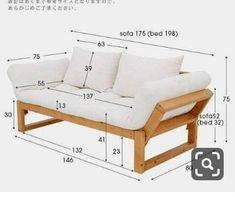 Iron Furniture, Home Decor Furniture, Pallet Furniture, Diy Home Decor, Furniture Design, Diy Furniture Videos, Furniture Projects, Petit Camping Car, Sofa Come Bed