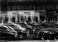 Harry Callahan 'Detroit' 1943