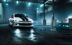2012 Volkswagen Scirocco GTS Wallpaper Free Download. Resolution 1920x1200 px - GreatCarWallpaper ID 2753