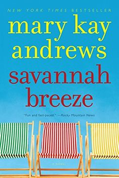 Savannah Breeze: A Novel by Mary Kay Andrews http://www.amazon.com/dp/0060564679/ref=cm_sw_r_pi_dp_p7Shxb1CPD909