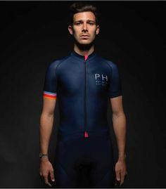 PH Apparel - Rainbow jersey