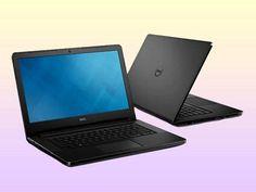 Notebook Dell com processador Intel Core i3 de 4ª geração - http://www.blogpc.net.br/2015/12/Notebook-Dell-com-processador-Intel-Core-i3-de-quarta-geracao.html #Dell #notebooks