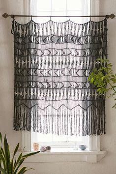 Magical Thinking Kushi Macrame Wall Hanging - Urban Outfitters