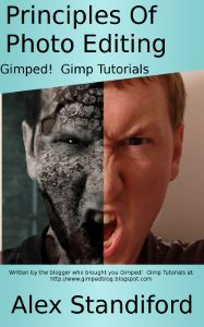 How to use Gimp for beginners – Lesson 1 – Getting around GIMP | Gimped! Gimp Turorials