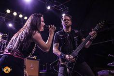 Evanescence live The Fillmore Charlotte