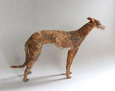 English Bull Terrier  PDF dog sewing pattern by EmmaHallArt