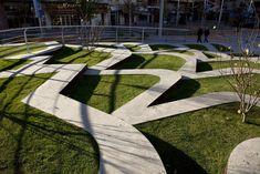 Gallery - Ricard Viñes Square / Benedetta Tagliabue - 6