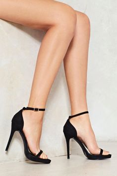 Presley Stiletto Heel | Shop Clothes at Nasty Gal!