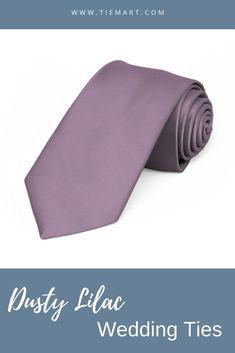 TieMart Boys Pearl Solid Color Clip-On Tie 14 Length