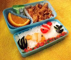 35 Delightful Bento Boxes That Beat Your PB