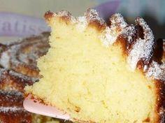Bizcocho de piña (con y sin thermomix) Receta de MEG Ferrero - Cookpad