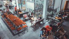 Monday you say? Coffee please! #danang #DanangSouvenirs #ダナン #다낭 #岘港 #cafe #cafedanang #souvenir #souvenirdanang #34bachdang #st #monday #startday #travel #trip #danangcity #visitdanang #vietnam by danangsouvenirs