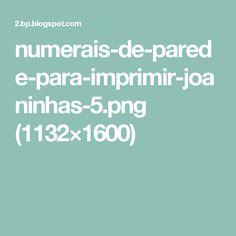 numerais-de-parede-para-imprimir-joaninhas-5.png (1132×1600)