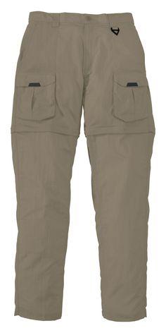 Columbia® Convertible™ II Pants for Men | Bass Pro Shops