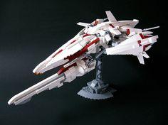 Kwi Chang: Lego Master? More Like Lego God