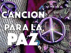 Canción para la Paz - Somos la paz Unai Quiros - YouTube Peace Crafts, Youtube, Symbols, Guitar, Ideas, School Projects, Activities, Peace Dove, Primary Music