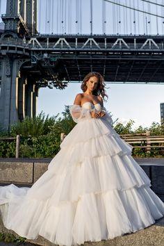 Fluffy Wedding Dress, Cute Wedding Dress, Sweetheart Wedding Dress, Long Wedding Dresses, Princess Wedding Dresses, Bridal Dresses, Gown Wedding, Couture Wedding Gowns, Wedding Dress Train