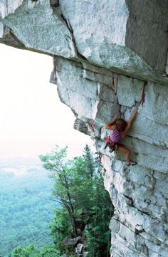 www.boulderingonline.pl Rock climbing and bouldering pictures and news Working towards the