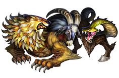 Chimera - Dragon's Crown Wiki Guide - IGN