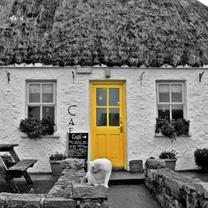 """Aran Islands - This is """"old Ireland"""" at it's most beautiful and heartbreaking"""
