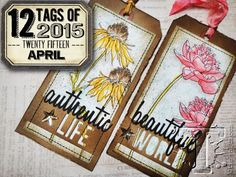 12 tags of 2015, April | timholtz.com