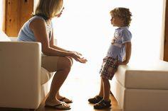 8 choses a dire à son enfant tous les jours !