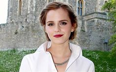 Emma Watson revealed as UN Goodwill Ambassador for Women - Modern Emma Watson, 15 Year Old Boy, Ordinary Girls, Young Actresses, Old Actress, In Hollywood, Feminism, Actors, Beauty