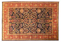 "Sarouk Mohajaran-Style Rug, 9'1"" x 5'10"" on OneKingsLane.com"